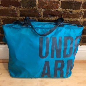 Under Armour Graphic Tote